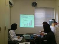 薬局内研修 過活動膀胱について