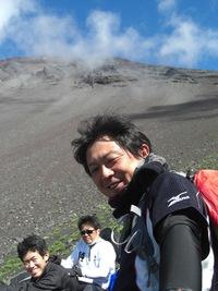 富士山 世界遺産登録!
