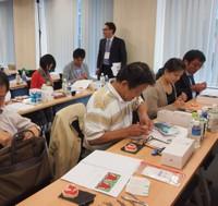 日本舌側矯正歯科学会主催セミナーへ行ってきました