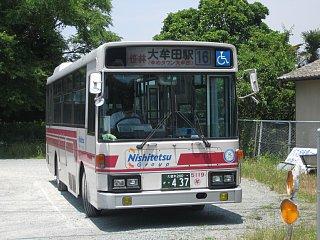 「16」ゆめタウン大牟田→倉掛(090607倉掛)