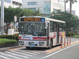 「62」大橋→上梶原
