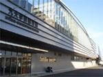 JR九大学研都市駅
