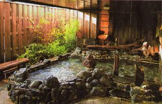 ドーミーイン東京八丁堀・天然温泉