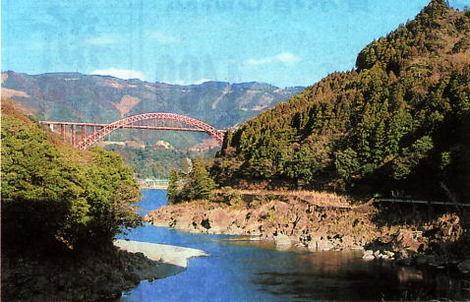廃線・高千穂鉄道