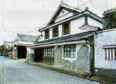 伝統的建造物群
