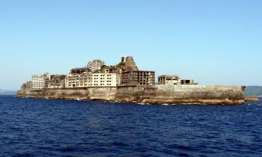 端島・軍艦島