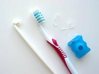 歯ブラシの洗い方