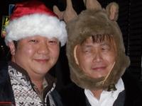 よかよかブロガークリスマス会 2次会