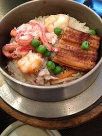奈良で食べた物覚え書き