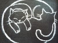 猫モチーフ作品募集中