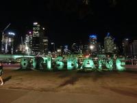 オーストラリア ブリスベン・メルボルン旅行