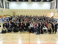 学びを通じた地方創生コンファレンスin福岡、報告その1