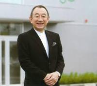 株式会社青木商店の青木信博さん
