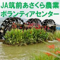 JA主体の農業ボランティアセンター