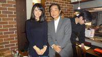 イデア塾での、ハピキラFACTORY、取締役副社長、山本峰華さん