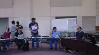 第5回・九州北部豪雨支援者情報共有会議