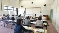 朝倉市でYNFの在宅聞き取り調査ボランティアに参加してきました。