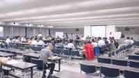 豪雨災害・災害ボランティア支援者会議 2017年7月9日