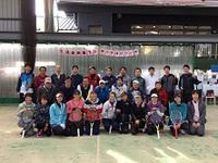 久見香奈恵プロテニスクリニック2016♪♪