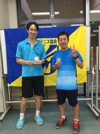 九州選手権結果(小野コーチ)