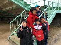 学童オリンピック大会 優勝