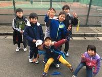 2月3日(土)育成、一般ジュニア外部練習試合