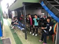 3月18日(日)女子ダブルス個人戦DE級・男子シングルスCD級