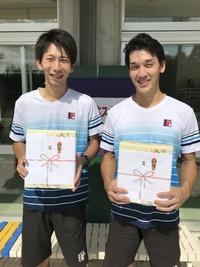 2年連続!新日本スポーツ全国大会出場決定!