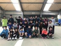 第15回チャレンジジュニア開催のお知らせ!!