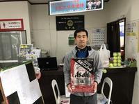2月18日(日)男子シングルスCDE級
