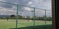 福岡県強化指定選手選考会11歳以下!