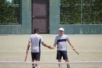 1月3日 ITS新年初打ちテニス開催!!