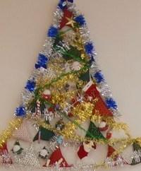 クリスマス会2010 ー wish長丘 交流会15ー