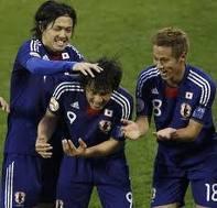 日本、アジアカップ優勝おめでとうございます。