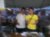 南相馬市のボランティアに行ってきました。