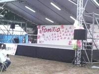 福岡女学院の葡萄祭に行ってきました。