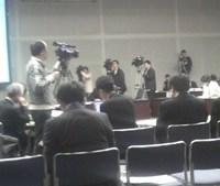 第6回こども病院移転計画調査委員会の傍聴をしてきました。