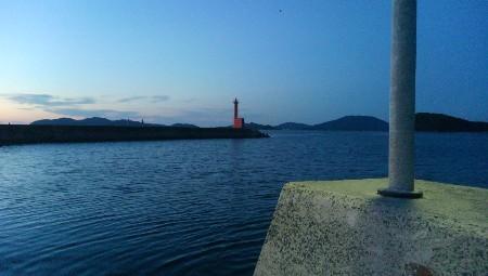 糸島,防波堤
