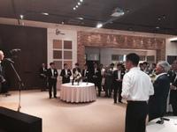 福岡ベンチャークラブ総会 2014