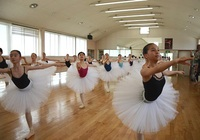 舞台のお知らせ♪加藤由紀子バレエ教室