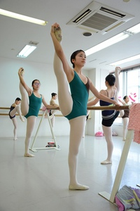 建林悠子バレエスタジオさんのお知らせ♪