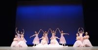 発表会のお知らせ*加藤由紀子バレエ教室