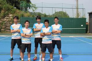城島テニススクールコーチ