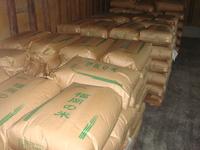無農薬栽培米『にこまる』出荷しました!