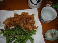 本日の晩飯
