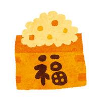 福岡東長寺節分祭