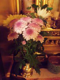 お仏具の意味-花立-