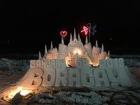ボラカイ島漫遊記