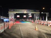 タイ・マラソン研修~角界の奇跡~最終章