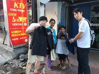 漫UNICEF活動